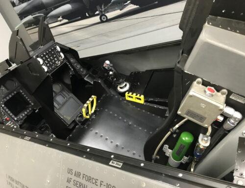 F-16 Simulator